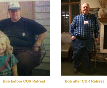 Weight Loss Retreat Minnesota