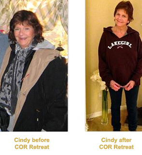Cindy Weight Loss Success