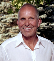 Burt Nordstrand, COR Retreat Founder